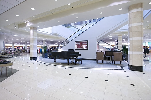 Commercial interior dimensional marble tile inc for Mercedes benz euro motorcars germantown