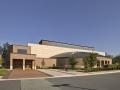 Har Shalom Synogogue 4, Potomac, MD
